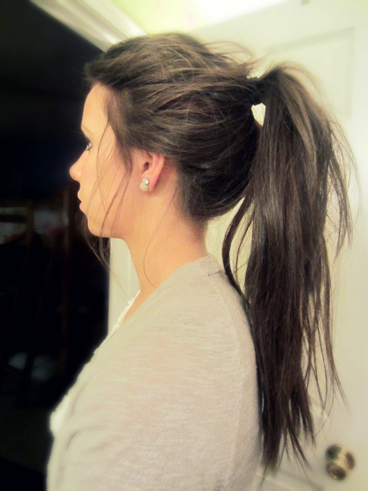 Hair Ideas Easy 12 Messy But Must Have Hairstyles For Girls Pretty Designs