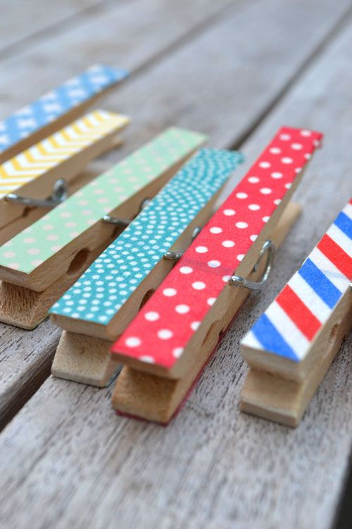 Washi Tape Selber Machen 15 Fantastic Uses For Washi Tapes - Pretty Designs