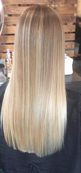 Caramel Balayage On Straight Hair 22 Blonde Balayage Hair Designs To Upgrade Your Look