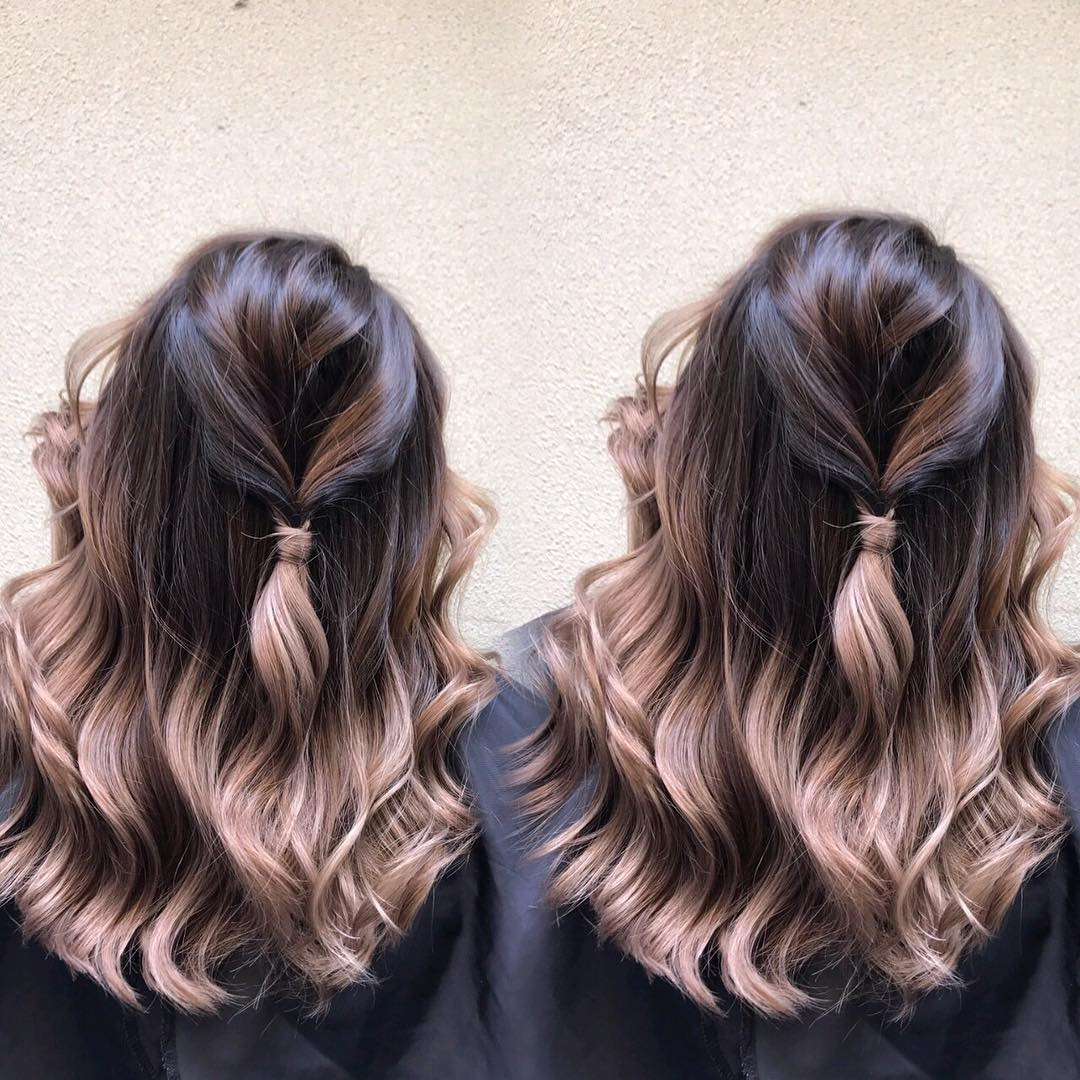 Ombre Look 30 Popular Sombre Ombre Hair For 2019 Pretty Designs