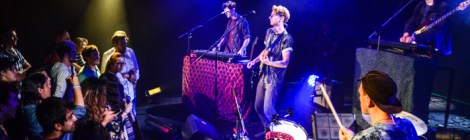 Glass Animals live from JBTV