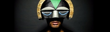 "SBTRKT ft. Ezra Koenig - ""New Dorp. New York."""