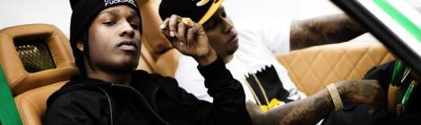 A$AP Rocky - Lord Pretty Flacko Jodye 2