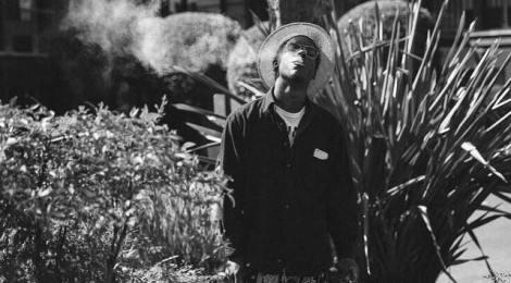 Skizzy Mars - My Friend (ft. Jules Henley & Marco McKinnis)