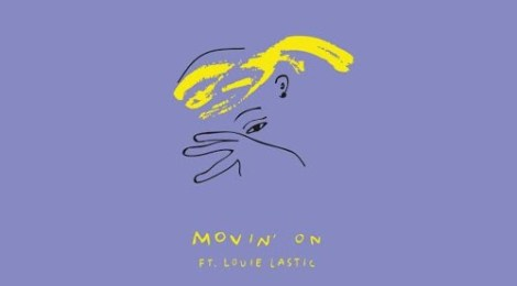 GoldLink - Movin' On Feat. Louie Lastic