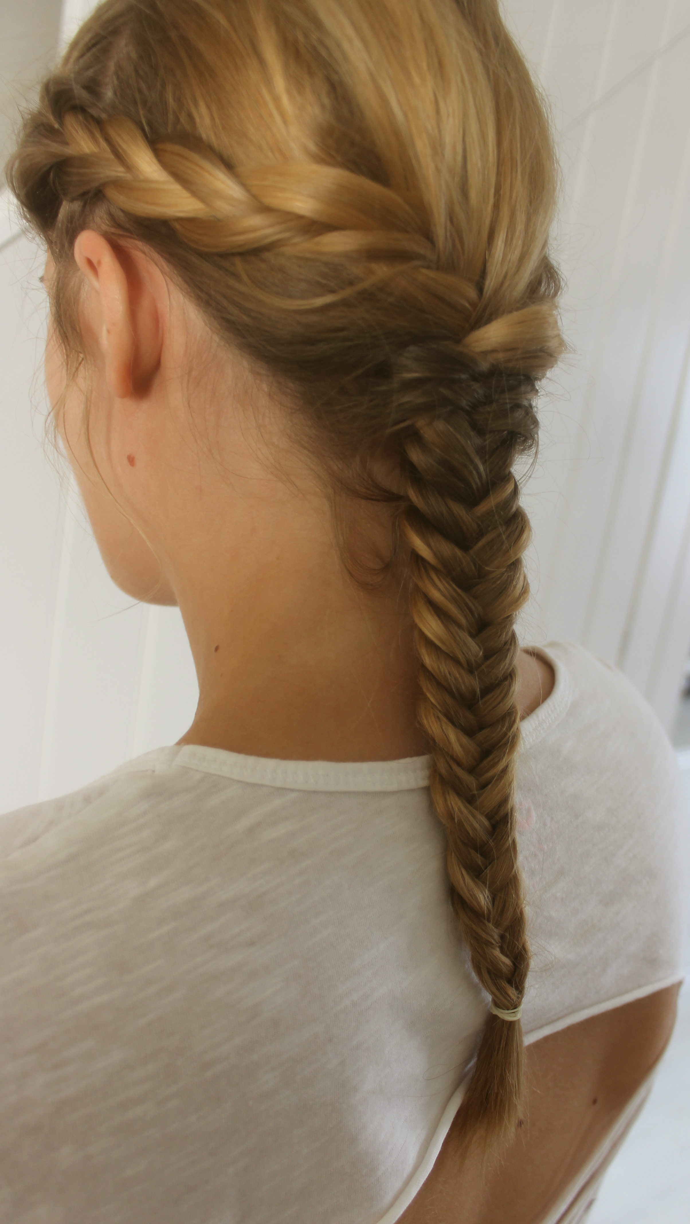 Coiffure Tresse Diademe Coiffure Archives Prettylittletruth Blog Lifestyle