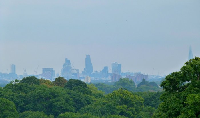 richmond park vue