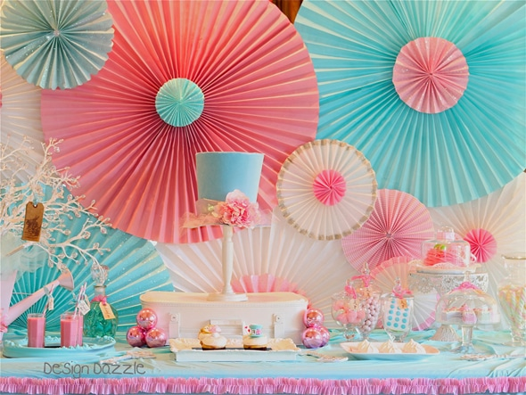 Baby Twins Gift Ideas 6 Awesome Dessert Table Backdrop Ideas Pretty My Party
