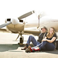 Travel Inspired Engagement Session by Gambol Photography