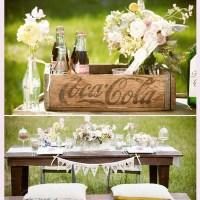 {Wedding Wednesday} Vintage Theme Ideas for Plus Size Brides