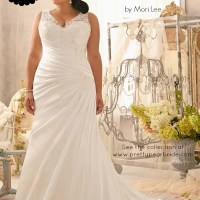 {Curvy Wedding Dress of the Week} Mori Lee ~ Julietta Spring 2014 Collection