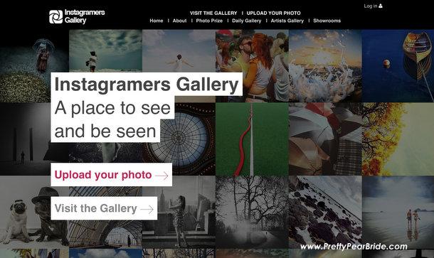 instagramer gallery