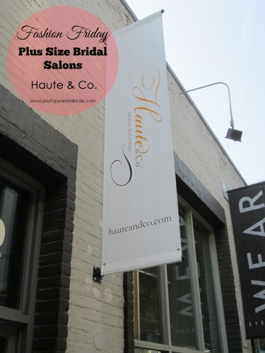 plus size brides, plus size bridal salons