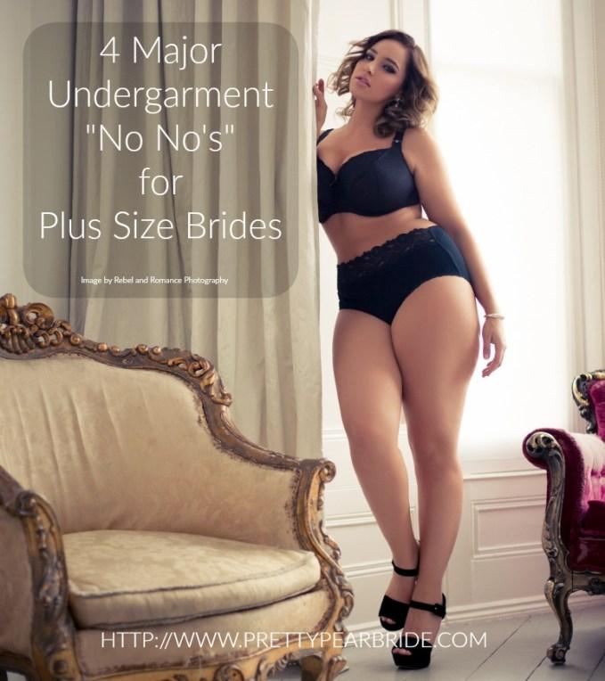 plus size lingerie, plus size boudoir, pretty pear bride