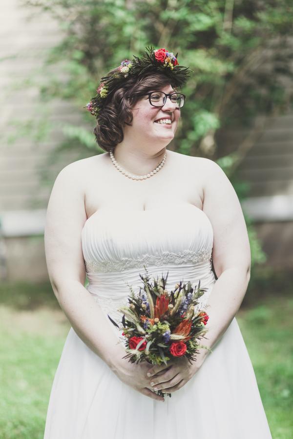 Rustic Boho Wedding in Upstate NY | Gabriela Glynn Image Co.