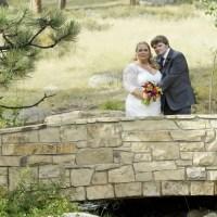 {Real Wedding} Rocky Mountain Weekend Getaway Wedding | Crystalline Photography