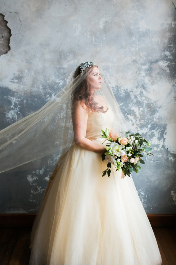 Affordable couture plus size wedding gowns marlo ford for Couture plus size wedding dresses