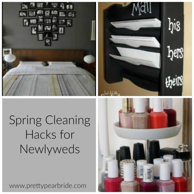HOME SUNDAY | Spring Cleaning Hacks for all Newlyweds