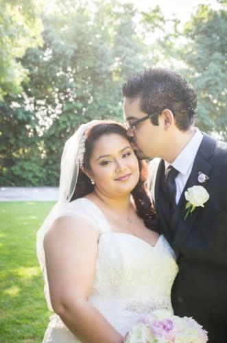 REAL WEDDING | DIY SUNDAY OUTDOOR WEDDING IN CALIFORNIA | Peterson Design & Photography | Pretty Pear Bride