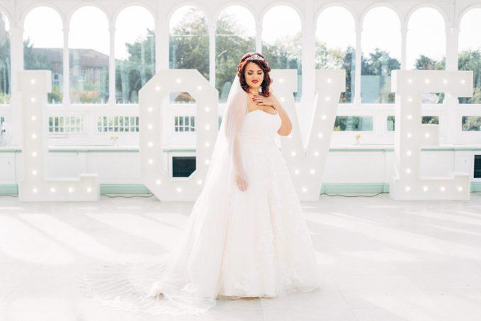 Pretty Pear Bride Plus Size Bridal Magazine Spring Issue 2016