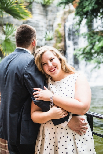ENGAGEMENT | Nashville Opryland Hotel Session | A Traveler's Heart