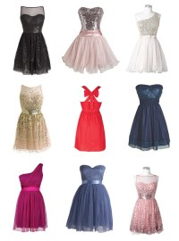 2012 Holiday Party Dresses, Winter Formal Dresses, New ...