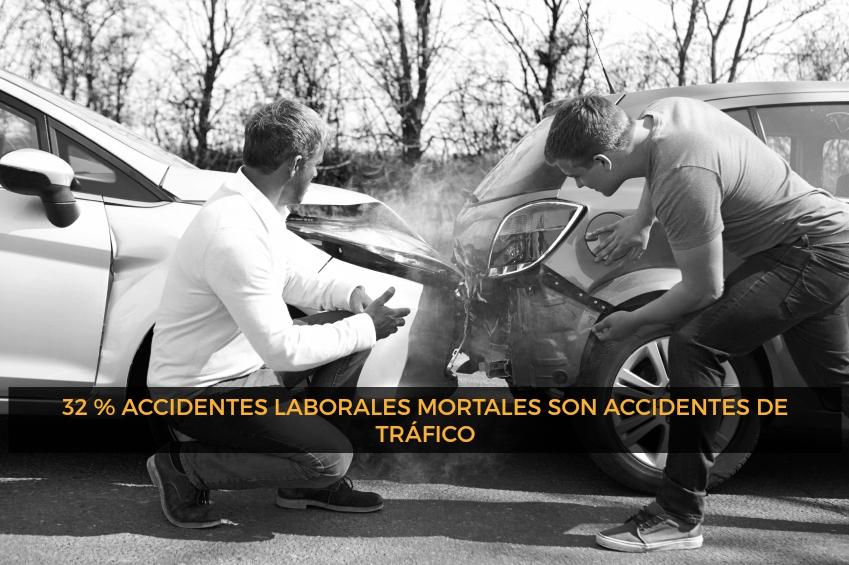Accidente.