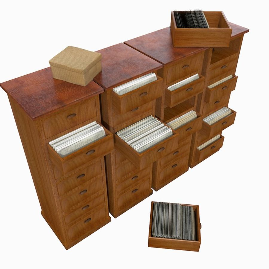 Classeur Document Bureau En Bois Simple Classeur D Archives Pour Documents D