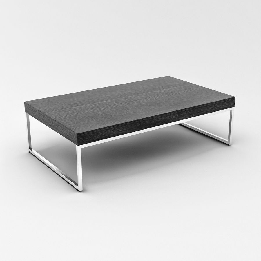 Boconcept Couchtisch 03 3d Modell 9 Max Free3d