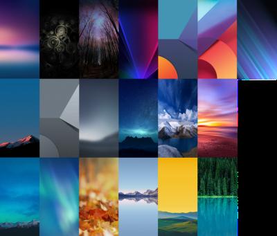 Pixel 2 XL Wallpaper Thread | Google Pixel 2 XL