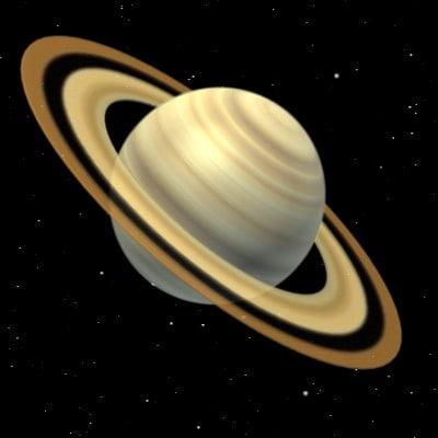 3d Max Wallpaper 3d Saturnus Models Max 3ds Obj Blend Lwo