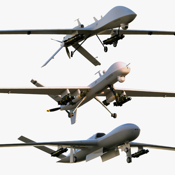 Stores That Have 3d Wallpaper 3ds Max Unmanned General Atomics