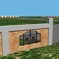 Boundary Walls Designs Architecture In The Philippines ...