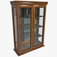 Pin Wall-curio-cabinet on Pinterest