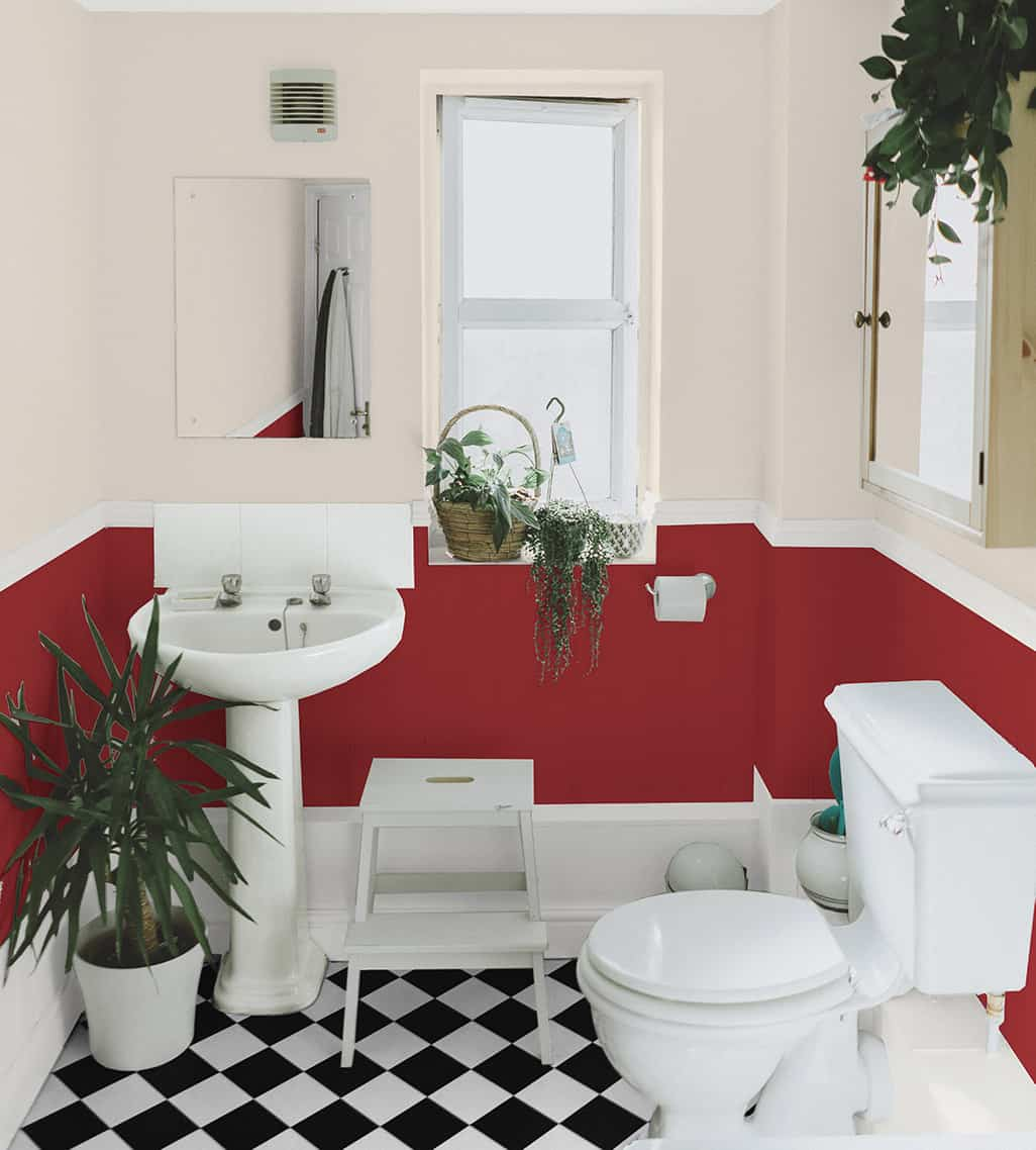 Explore Paint Colors For Bathrooms Previewpaint Com