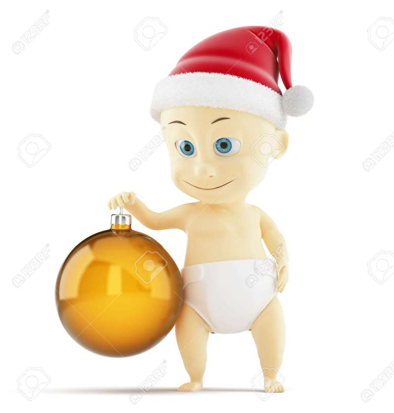 Large Of Baby New Year