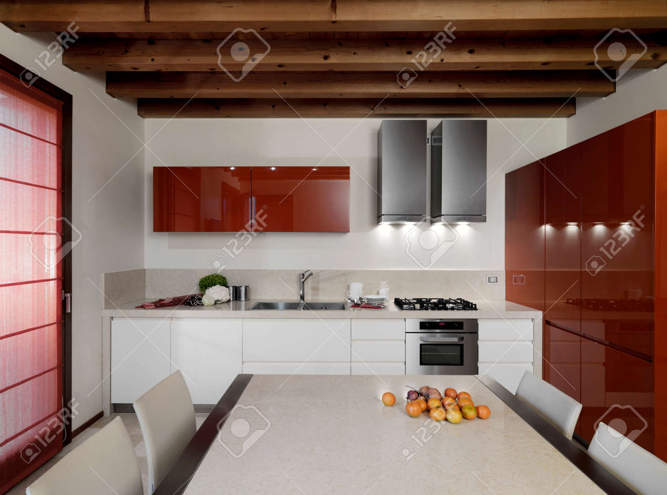 Verniciare Mobili Cucina In Legno | Verniciare Mobili Cucina E ...