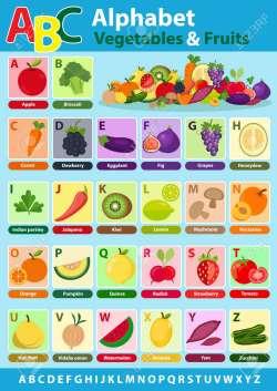 Small Of Verduras In English