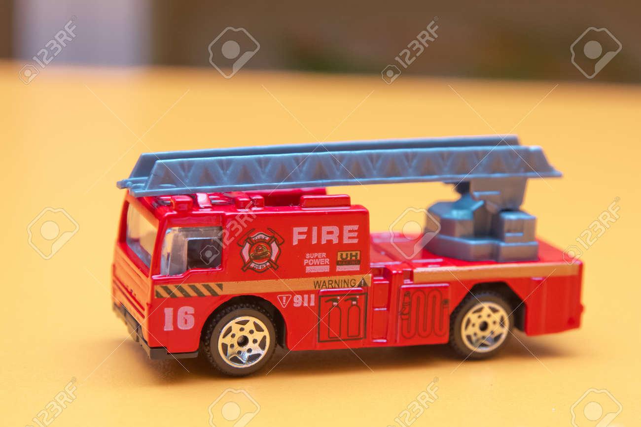 Fullsize Of Fire Truck Toy
