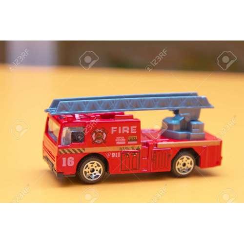 Medium Crop Of Fire Truck Toy