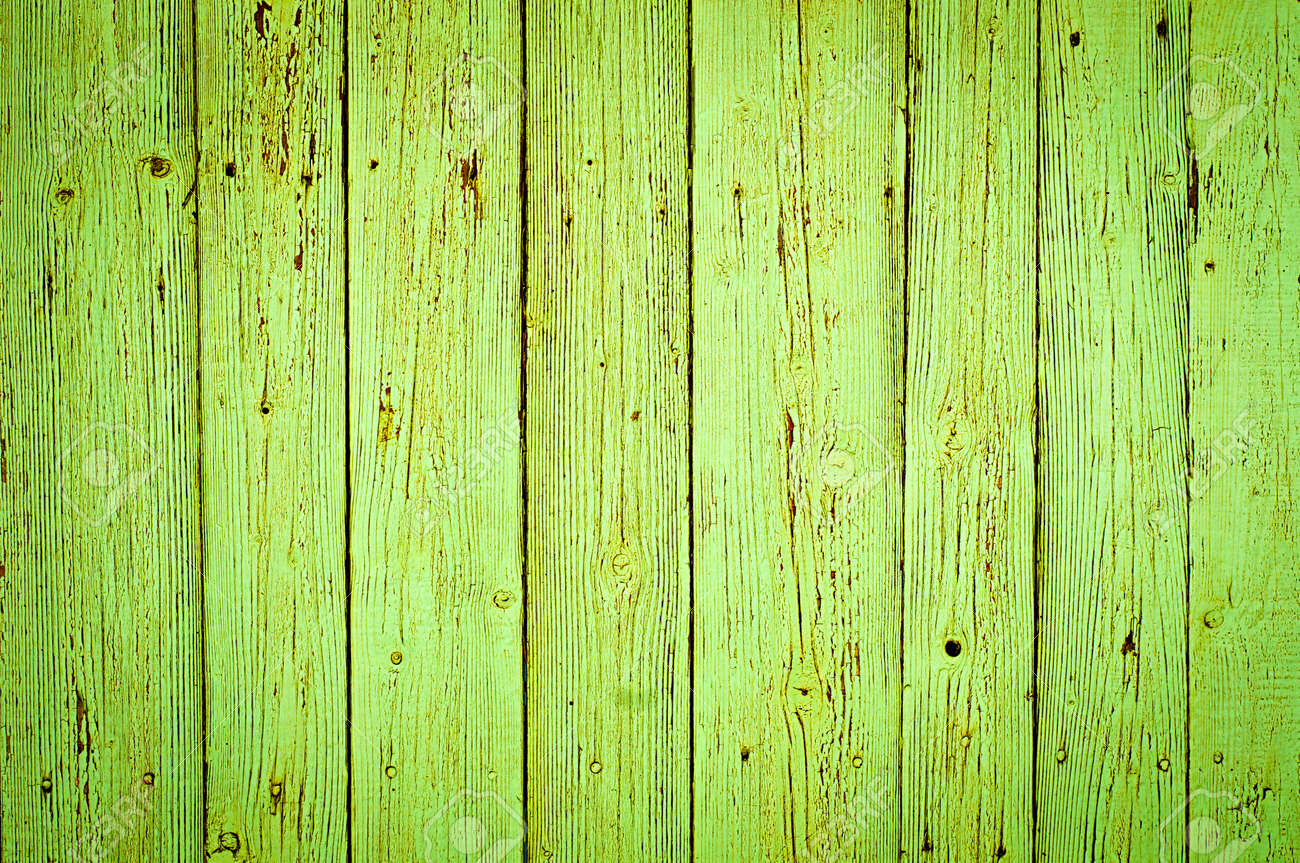 Holzdielen Textur Stock Photo