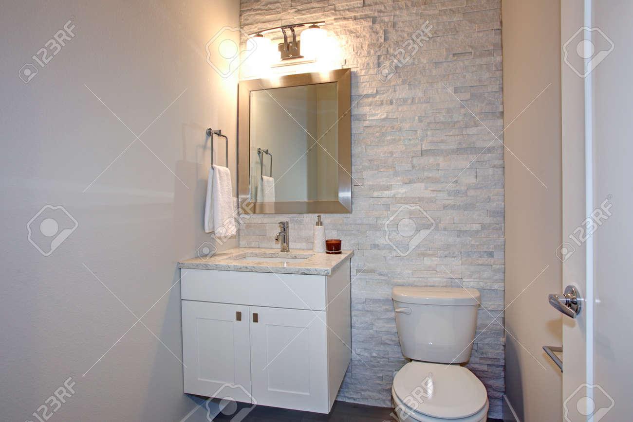Fullsize Of Gray Bathroom Vanity