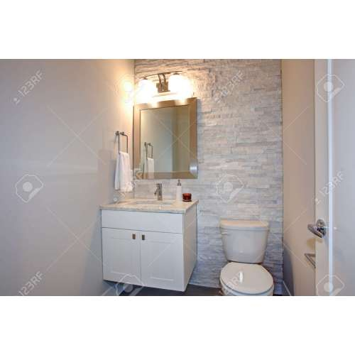 Medium Crop Of Gray Bathroom Vanity