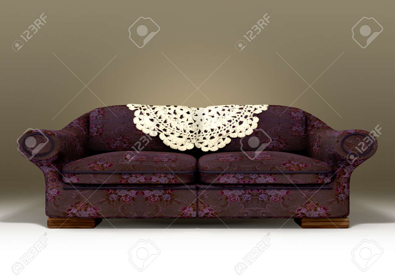 Morteens Sofa Paars Bankstel Great Fashion Massaal Ml Bank Licht Paars Stof