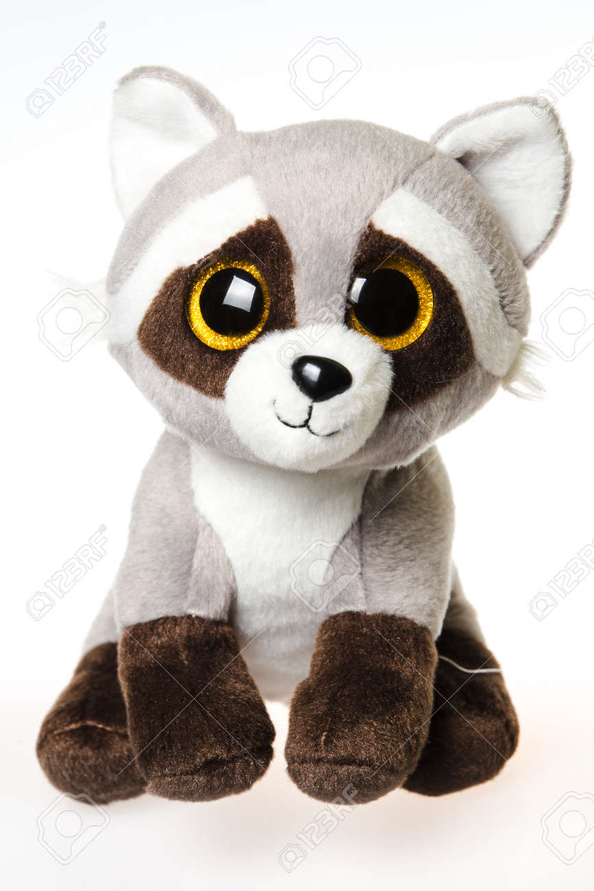 Assorted Cuddly Raccoon Raccoon Small Toy Animal Stock Photo Cuddly Raccoon Raccoon Small Toy Animal Stock Stuffed Animals Cheap Stuffed Animals From Japan baby Cute Stuffed Animals