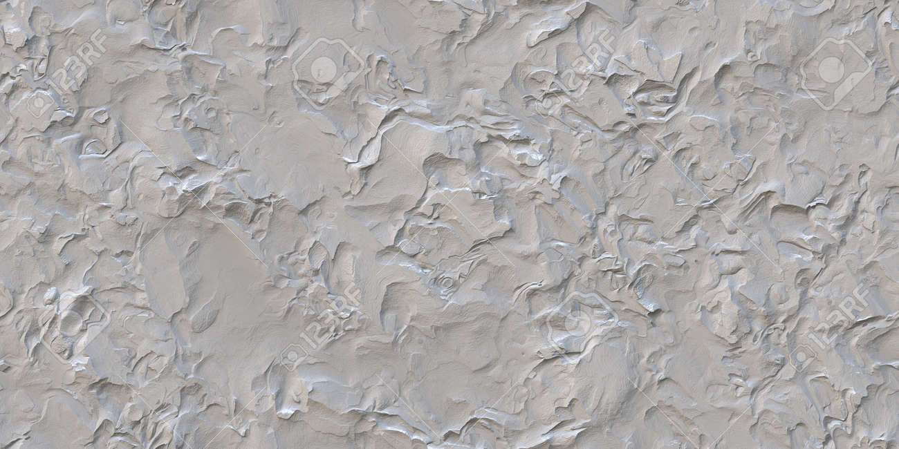 Plaster Building Seamless Rough Plastering Texture Stucco Cement Plaster Background