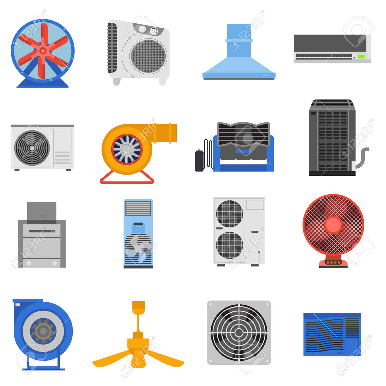 Design Ventilator 12 575 Ventilator Stock Illustrations Cliparts And Royalty Free