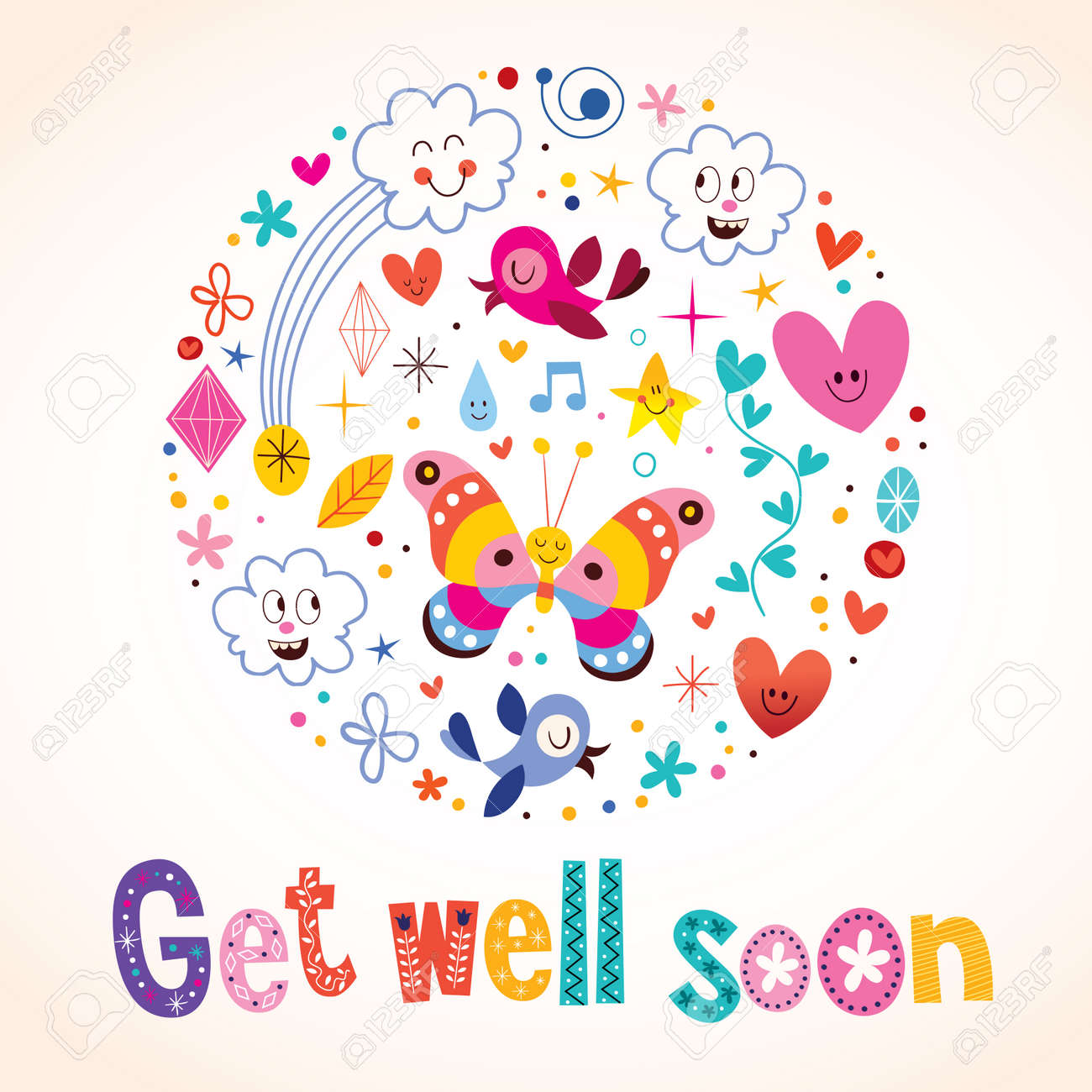 Fullsize Of Free Get Well Cards