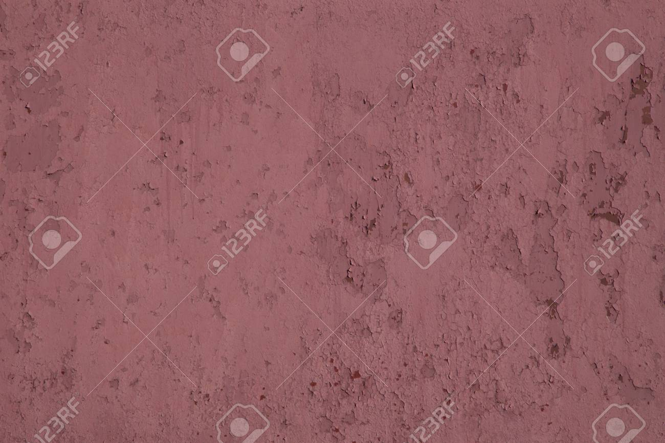 Altrosa Farbe Stock Photo