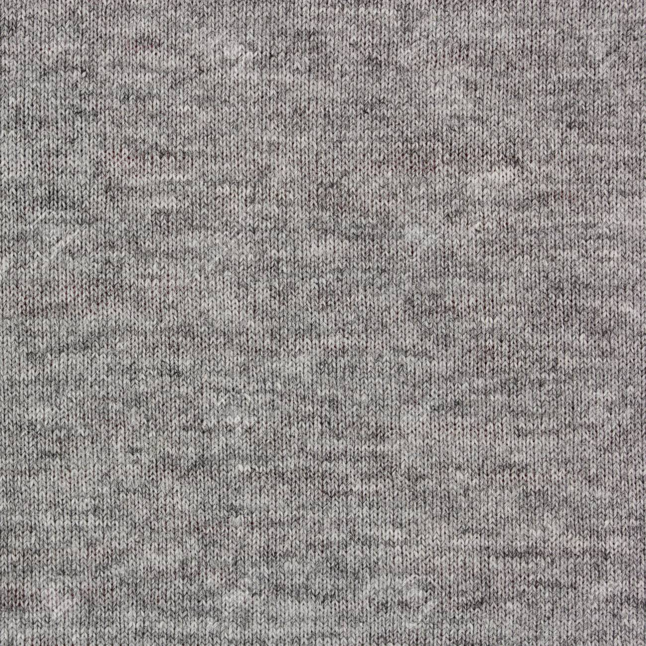 Gray Fabric Texture For Background Stock Photo Picture And - Grauer Stoff